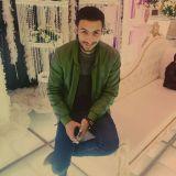 ُEslam shawky